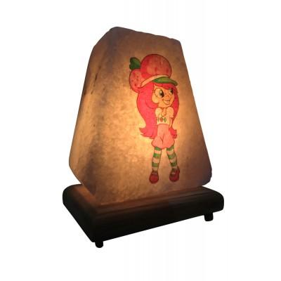 Çilek Kız Mini Boy