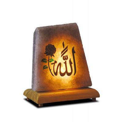 Allah Lafzı Tuzlamba