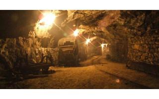 Tuz Mağarası